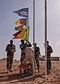 Flintlock 2018 Agadez opening ceremony preparations (27559022998).jpg