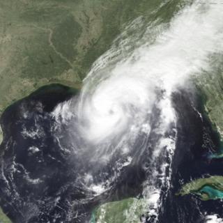 Hurricane Florence (1988) Category 1 Atlantic hurricane in 1988