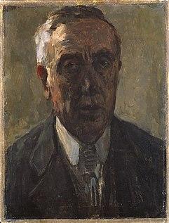 Floris Verster Dutch painter