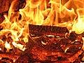 Foc in cuptor - panoramio (5).jpg
