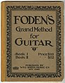 Foden's Grand Method for Guitar Book 1, 1920.jpg