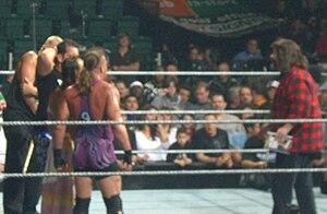 The ECW Originals - The ECW Originals with Mick Foley.