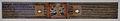 Folio - Pancharaksha Depicting Mahasahasrapramardani - Palm Leaf - Circa 13th Century AD - National Museum - New Delhi - Indian Buddhist Art - Exhibition - Indian Museum - Kolkata 2012-12-21 2219.JPG