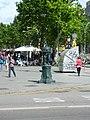 Font Wallace (passeig de Gràcia) P1450587.JPG