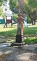 Fontanella pubblica nel parco pubblico di via Caduti di Via Fani a Crevalcore (Bo).jpg