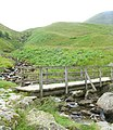 Footbridge over Red Tarn Beck - geograph.org.uk - 29043.jpg