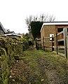 Footpath - West Lane - geograph.org.uk - 1179671.jpg