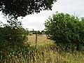 Footpath sign - geograph.org.uk - 226209.jpg