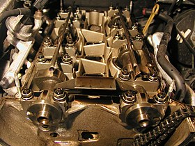 Ford I4 DOHC engine - Wikipedia