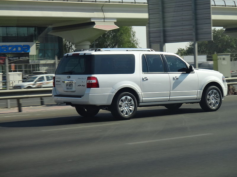 File:Ford Expedition (23764739745).jpg