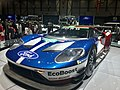 Ford GT number 66 from 2016 24 hours of Le Mans (Ank Kumar, Infosys) 04.jpg