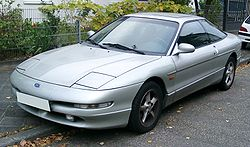 Ford Probe front 20071025.jpg
