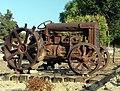 Fordson Tractor, San Timoteyo Canyon 7-12 (7604955060).jpg