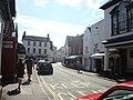 Fore Street, Topsham - geograph.org.uk - 1497383.jpg