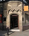 Former Bank of Liverpool now Soletrader front door - geograph.org.uk - 816673.jpg