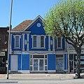 Former Elysium Cinema, 186 Seaside, Eastbourne (NHLE Code 1390538) (May 2010).JPG