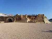Fornells - Castell de Sant Antoni.JPG