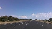 File:Forrest Highway southbound in West Pinjarra.ogv