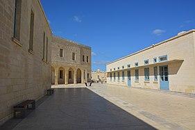 Fort St. Angelo interior 03.jpg