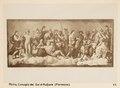 Fotografi. Consiglio dei Dei di Raffaele (Farnesina). Rom, Italien - Hallwylska museet - 104715.tif