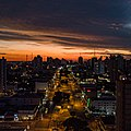 Fotos do Centro de Cascavel Noite By Drone.jpg