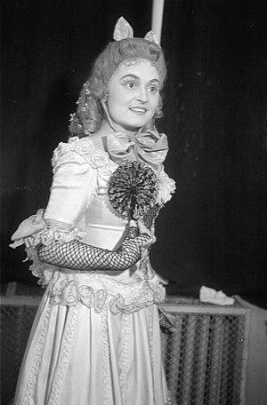 Streich, Rita (1920-1987)