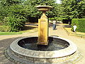 Fountain, Regent's Park, London - DSC07040.JPG