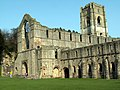 Fountains Abbey - geograph.org.uk - 384329.jpg