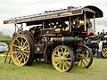 "Fowler Showmans Road Locomotive ""Evening Star"" (1917) - 18498951256.jpg"
