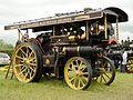 "Fowler Showmans Road Locomotive ""Evening Star"" (1917) - 18498951256.jpg"