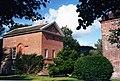 Fox Hall, Charlton - geograph.org.uk - 1010189.jpg