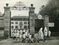 Foyer suédois pour les enfants de France, Villepatour, Tournan-en-Brie, Seine-et-Marne, 1944 (© CRF) kopia.tif