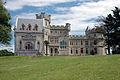 France Aquitaine PyreneesAtlantiques Chateau Abaddia 01.jpg