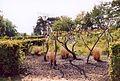 France Loir-et-Cher Festival jardins Chaumont-sur-Loire 2003 Prenez en de la graine 02.jpg