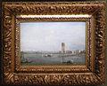 Francesco guardi, veduta della laguna veneta con la torre di marghera, 1770-80.jpg