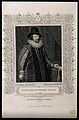 Francis Bacon, Viscount St Albans. Engraving by J. Cochran a Wellcome V0000275.jpg