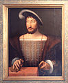 Francis I by Joos Van Cleve circa 1530.jpg