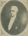 Francisco Alberto dos Santos, Comendador da Ordem de Cristo (1815-1881) - Ilustração Portugueza (7Mai1921).png