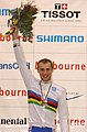 Franck Perque Points Race World Champion 2004.jpg
