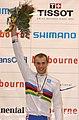 Franck Perque Points Race World Champion 2004.jpg