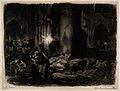 Franco-Prussian War; wounded soldiers being treated in the E Wellcome V0015485.jpg