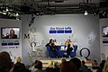 Frankfurter Buchmesse 2016 - Precht - Sagenschneider 3.JPG
