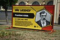 František Křižík poster at Legendy 2018 in Prague.jpg