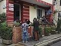 Freddy's Hostel Tirana, Albania (16130021700).jpg