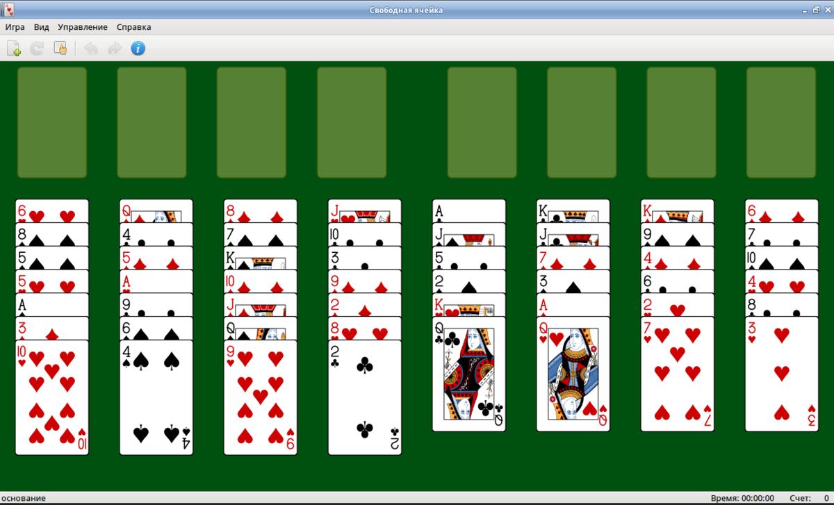 карты 36 играть во можно что в