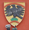 Freiburg Gasthof zum Kranz Wappen.jpg