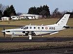 Frence Air Force TBM 700 (32423615176).jpg