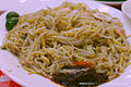 Fried Hokkien mee in Singapore - 20140215.jpg