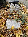 Friedhof der Dorotheenstädt. und Friedrichwerderschen Gemeinden Dorotheenstädtischer Friedhof Okt.2016 - 14 4.jpg