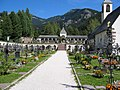 Friedhof in St.Ulrich Gröden.JPG